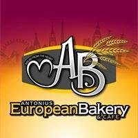 Antonius Bakery