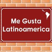 Me Gusta Latinoamerica