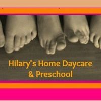 Hilary's Home Daycare