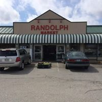 Randolph Market