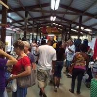 Florence Flea Market