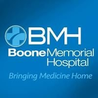 Boone Memorial Hospital
