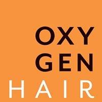 Oxygen Hair Dry Bar