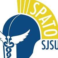 Spartan Athletic Training Organization (SPATO)