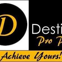 Destiny Pro Pad