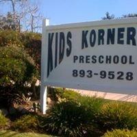 Kids Korner Pre-School