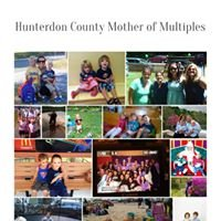 Hunterdon County Mothers of Multiples