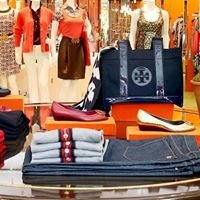 Tory Burch, Bal Harbour Shops