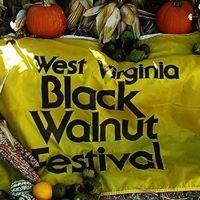 Wv Black Walnut Festival
