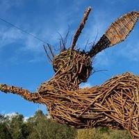Willow Works, Crieff