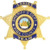 Pima County Sheriff's Auxiliary Volunteers