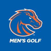 Boise State Men's Golf
