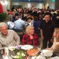 St John XXIII Fundraiser/Auction Dinner