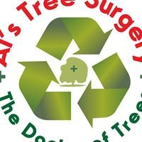 Al's Tree Surgery - The Doctor of Trees