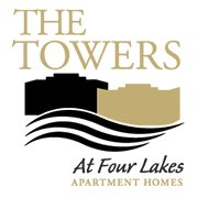 The Towers at Four Lakes Apartments - Lisle, IL