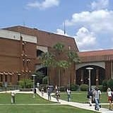 University of Central Florida Department of Mathematics