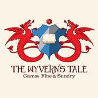 The Wyvern's Tale
