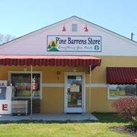 Pine Barrens Store