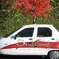Sandalwood Salon and Spa