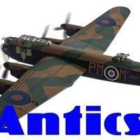Antics Online - Models and Hobbies
