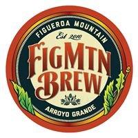Figueroa Mountain Brewing Co. Arroyo Grande