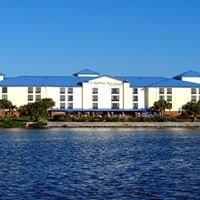 Holiday Inn Express Hotel & Suites Tampa