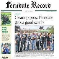 Ferndale Record