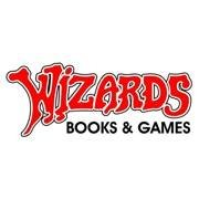 Wizards Books & Games