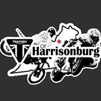 Triumph of Harrisonburg