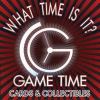Game Time Time Cards & Collectibles Inc.