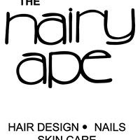 The Hairy Ape Hair Design