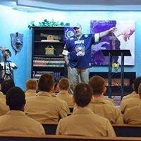 Grace Gospel Fellowship, Bensenville