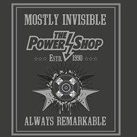 The Powershop Belgium