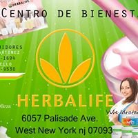 Wellness Center Herbalife