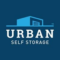 Urban Self Storage, Inc.