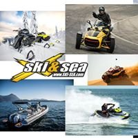 BRP distributor - Ski&Sea d.o.o.