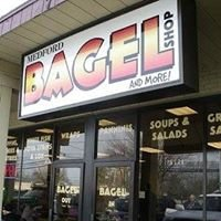 Medford Bagel Shop