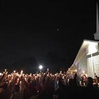 First Baptist Church of Murrells Inlet