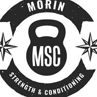 MSC Strength & Conditioning