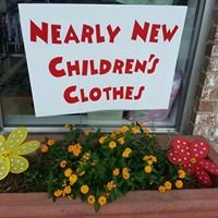 Nearly New Children's Clothes