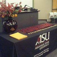 Arkansas State University Department of Communication Disorders