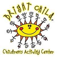 Bright Child Children's Indoor Playground