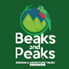 Beaks and Peaks Birding and Adventure Tours