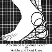 Advanced Regional Center for Ankle and Foot Care