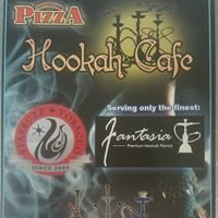 Pepperonis pizza and Hookah cafe
