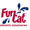 Fun Cat Electric Catamaran