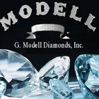 Modell Diamonds