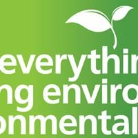 Everything Environmental. Home to the Green & Good range