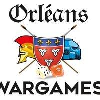 Orléans Wargames