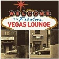The New Vegas Lounge